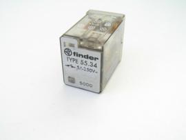 Finder 55.34 12V