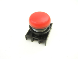 Eaton M22 Indicator light lens red