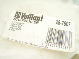 Vaillant 28-7607 NTC Sensor