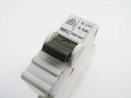 BBC-Stotz S 211 K 6A