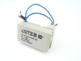 Lütze LD-S10 24-400V DC