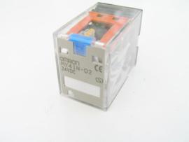 Omron MY4IN-D2 (24VDC)