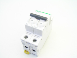 Schneider Electric iC60N C 2A