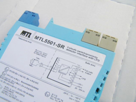 Measurement Technology MTL5501-SR
