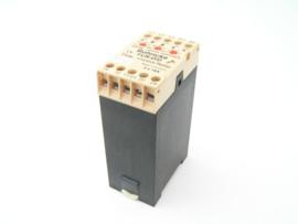 Bohncke FCR D-D Filter Control Relay