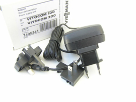 Viessmann 7495341 Power supply unit