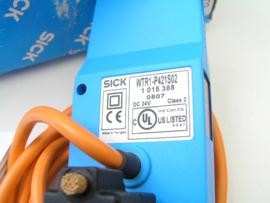 Sick WTR1-P421S02 1 015 388