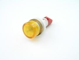 Signaallamp Orange