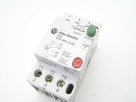 Allen-Bradley CAT 140-MN-0160