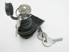 Cooper CEAG GHG417 Key switch