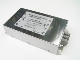 Rasmi Electronics RS 30 20-IDF/2 3 Phase RFI Filter