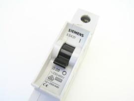 Siemens 5SX21 D20