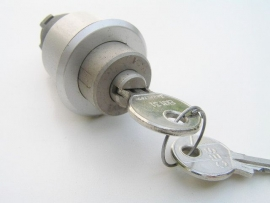 Schmersal Elan sleutelschakelaar key switch