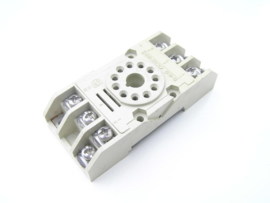 Releco S3-S relay socket
