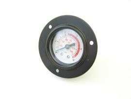 Drukmeter 0-10 bar