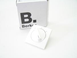 Berker S.1/B.3/B.7 afdekking draaischakelaar