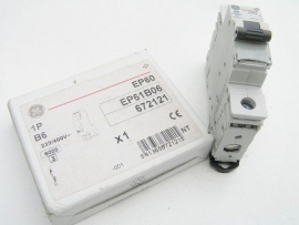 General Electric EP61B06 230/400V~