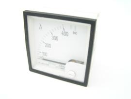Cewe Instrument IQ72 0-400A