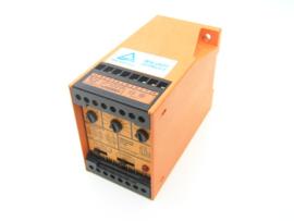 IFM Electronic drehzahlwächter D 100 Typ: DZ 34-