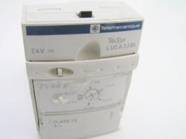 Telemecanique TeSys LUCA32BL