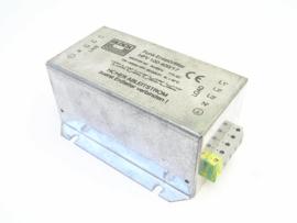 Block Funk-Entstörfilter HFV 100-400/17
