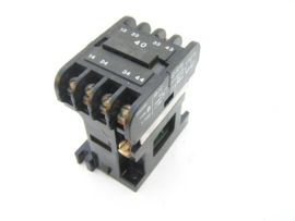Danfoss C6 Contactor Relay