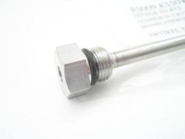 Tasseron NTS Sensor en RVS Dompelbuis