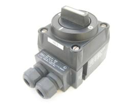Stahl 8030/51-033