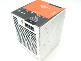 Weidmüller CP M SNT 500W 24V 20A