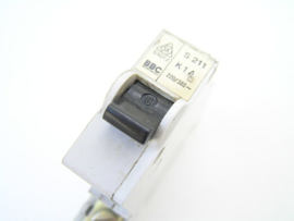 STOTZ-BBC S 211 K 1A