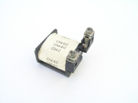 Sprecher + Schuh spoel CA4-5C. CA4-9C. CS4C