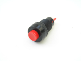 Rafi 1.10102 push button switch red