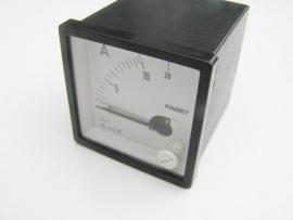 Faget Amp meter 10/1 45 mm x 45 mm