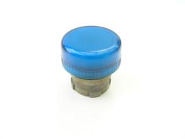 Telemecanique ZB2-BV06 blue indicator light