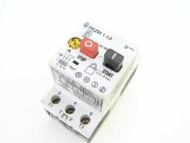 Moeller PKZM1-1,0 Ser.-No. 02