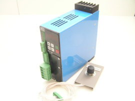 REO Elektronik Reovib 610 MTS610/25