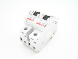 ABB-HAF S 261 B16 duo wit