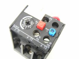 Siemens 3UW1001-0J 0,63 - 1A