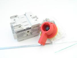 Telemecanique LK3DU3