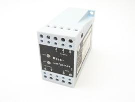 Messumformer MGU 20