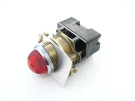 Telemecanique ZB2-AV7 red