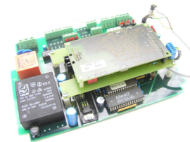 Tele Controls