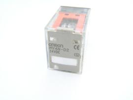 Omron MY4N-D2 24VDC