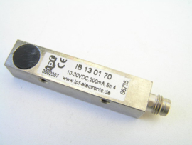 IPF Electronic IB 130170