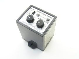 Omron OPE-VC Amplifier