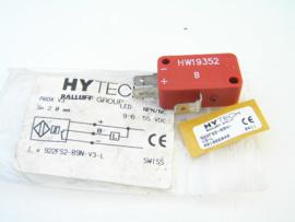 Hytech Balluff Group 922FS2-B9N-V3-L