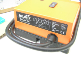 Belimo SML24-SR