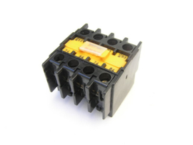 Telemecanique LA1-D40 A 65
