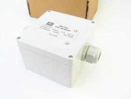 Block EMI-Filter HFD 100-400/20