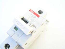 ABB-HAF S201 B16 white
